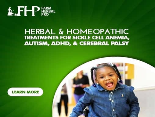 Herbal And Homeopathy Solutions Farm Herbal Pro